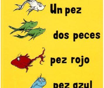 best spanish children books