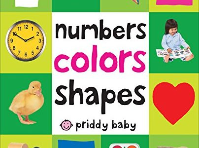 Priddy Books Baby Books Reviews